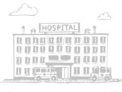 Иркутская область, ОБУЗ «Клинический госпиталь ветеранов войн» г. Иркутска